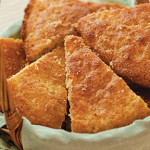 Crazy Good  Cornbread