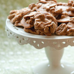 Bourbon & Brown Sugar Pralines